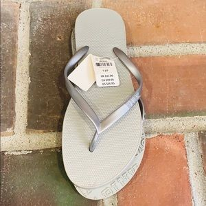 NWT PINK Sandals